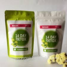 Teh Detox 14 hari teatox detox teh alam mudah pelangsing teh buy product on