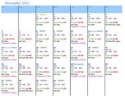 november 2011 disney world crowd calendar preview easywdw