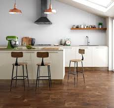 white kitchen cabinets with brown floors shop inspirational tile looks