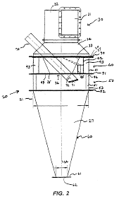Lexus Is300 Wiring Diagram Patent Ep0922187b1 Cyclone Dryer And Method Of Drying Google