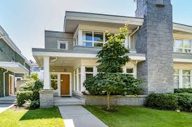 vancouver westside 1 2 duplexes for sale