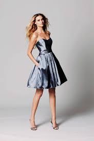 bridesmaid dresses silver light silver bridesmaid dresses naf dresses