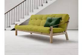 Click Clack Bed Settee Scandinavian Sofa Beds Vintage Retro 1960s Mid Century Teak Daybed