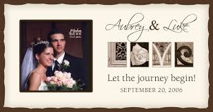 personalized wedding photo frame personalized wedding picture frames sang maestro
