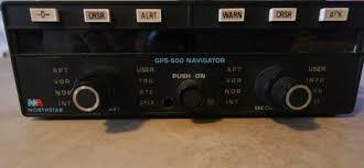 northstar gps 600 navigator u2022 300 00 picclick