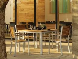 Modern Aluminum Outdoor Furniture by Attractive Aluminum Outdoor Dining Chairs Cast Aluminum Patio