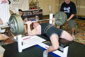 How To Strengthen Your Bench Press How To Increase Your Bench Press Max