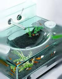 unusual bathroom sink faucets