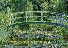 Claude Monet Blind Biography Of Claude Monet Widewalls