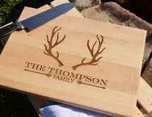 personlized cutting boards personalized wood cutting board custom wood boards