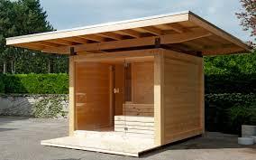 chalet bureau ext駻ieur le de jardin finlandais maison et chalet en bois newsindo co