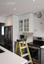 kitchen bulkhead ideas amazing kitchen cabinet bulkhead ideas home inspired 2018