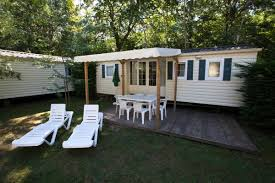 location mobil home 3 chambres mobil home 6 personnes dès 270 location cing