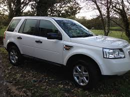 land rover freelander 2016 interior land rover freelander 2 low mileage 57 plate diesel the farming