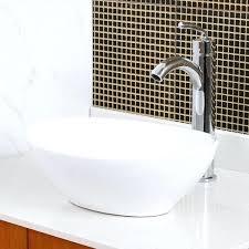 ceramic bathroom sinks pros and cons ceramic bathroom sink wall hung or counter top ceramic sink x