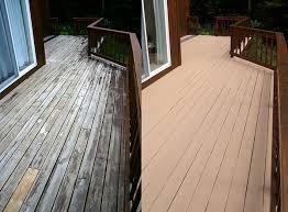 saving money on a new deck hometalk