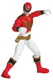 buy power rangers megaforce red ranger multi color