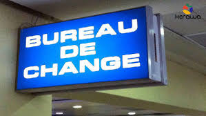 un bureau de change un bureau de change recrute 120000 cfa abidjan emploi et
