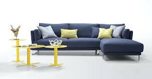 fabric sectional sofas metropolitan 3 piece fabric sectional sofa