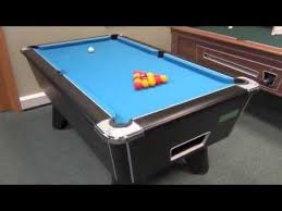Tournament Choice Pool Table by Supreme Winner Pool Table Youtube