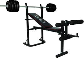 weight and bench set weight bench with 40kg set gymstick com