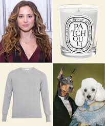 Gift Ideas For Him Instyle Com - clever holiday gift ideas from revenge actress margarita levieva