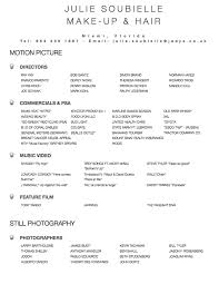 Hair Stylist Resume Sample by Free Hair Stylist Resume Templates Example 6 Ilivearticles Info