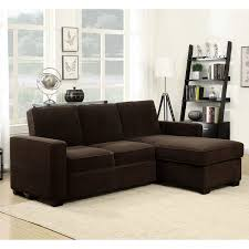 Single Sofa Bed Leather Fabric Sofas U0026 Sectionals Costco
