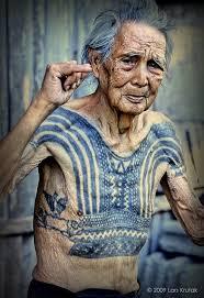lars krutak the kalinga batok tattoo festival lars krutak