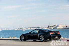 1995 nissan 300zx twin turbo super street magazine