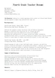Resume Sles For Teachers Without Experience resume assistant resume