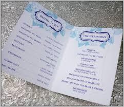 catholic wedding booklet catholic wedding program cover template resume exles