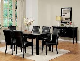 black kitchen table design houseofphy com