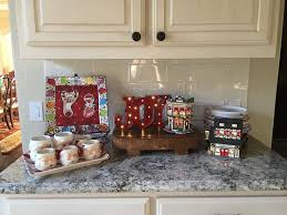 Williams And Sonoma Home by Show U0026 Tell Tuesday Christmas Home Tour Mix And Match Mama