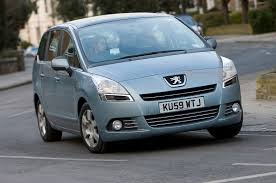 peugeot india peugeot 5008 1 6 thp exclusive review autocar