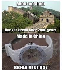 Made In China Meme - lol meme made in china