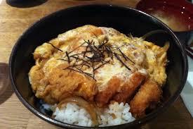 spécialité japonaise cuisine le katsudon funky