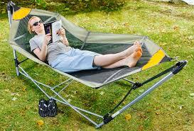 Free Standing Hammock Top 10 Best Hammocks For Camping And Hiking U2013 Gearnova