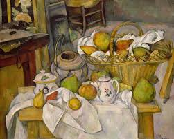 the kitchen table kitchen table 1888 90 by paul cezanne