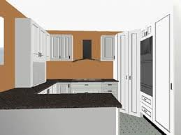 virtual kitchen remodel interior design