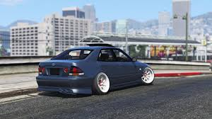 toyota altezza wallpaper 1 stanced toyota altezza x work emotions d9r youtube