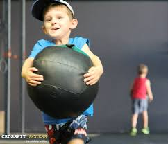 why should my child do crossfit kids crossfit access