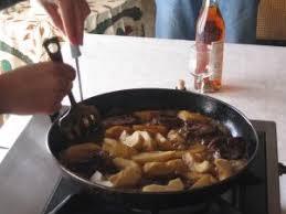landes cuisine restaurants in the basque country restaurants in the landes