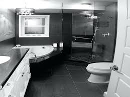 black white and silver bathroom ideas awesome black white silver bathroom ideas gallery best