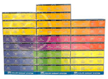 ppg color variant system