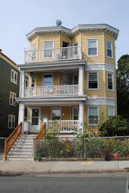 Multifamily Home The Triple Decker New England U0027s Iconic Multi Family Housing 08