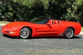 2004 corvette convertible for sale 2004 corvette 1sb convertible for sale at buyavette atlanta