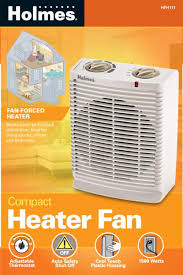 Heater For Small Bedroom Amazon Com Holmes Portable Desktop Heater With Comfort Control