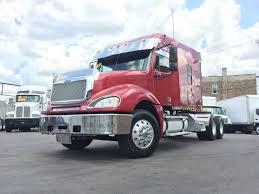 2007 freightliner columbia semi truck sales in cicero tractor