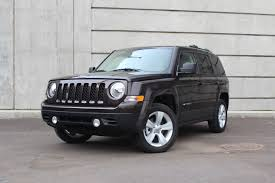 jeep patriot 2016 black 2014 jeep patriot latitude does it drive better without the cvt